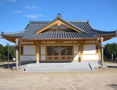 寺院・神社 イメージ