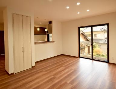 二世帯住宅 イメージ